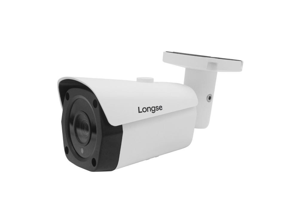 دوربین مدار بسته|LBF30SS500 |بالت لانگسی|دوربین تحت شبکه بیسیم